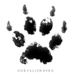 Our Fallen Hero - The deadlock [Single] (2013)