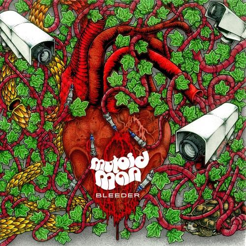 Mutoid Man - Bleeder (2015) MP3