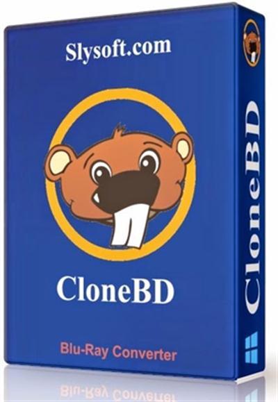 CloneBD 1.1.8.0 (2017) PC