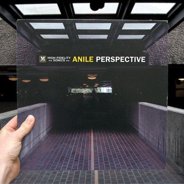 Anile - Perspective (2015) MP3