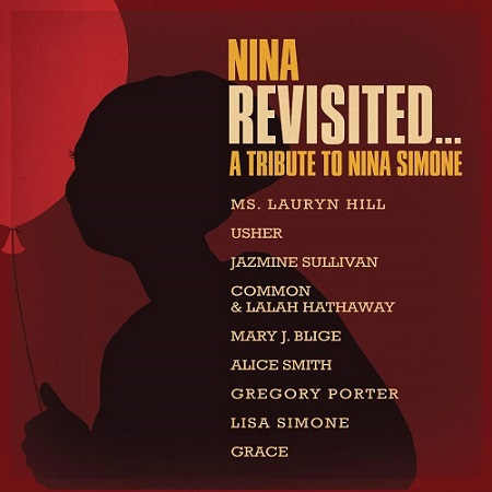 Various Artists - Nina Revisited… A Tribute to Nina Simone (2015) MP3