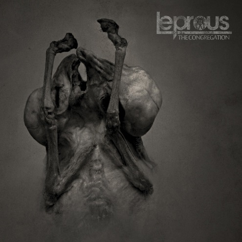 Leprous - The Congregation (2015) MP3