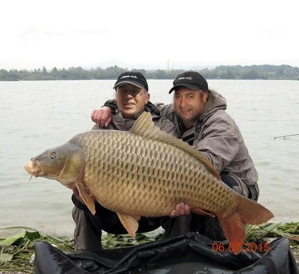 видео самая большая рыба пойманная на удочку