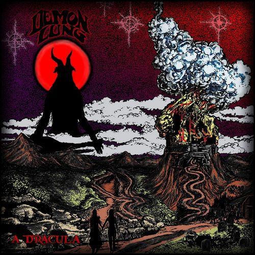 Demon Lung - A Dracula (2015) MP3