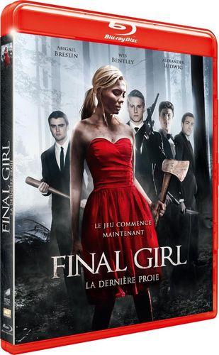 Последняя девушка / Final Girl (Тайлер Шилдс)BDRip 720p