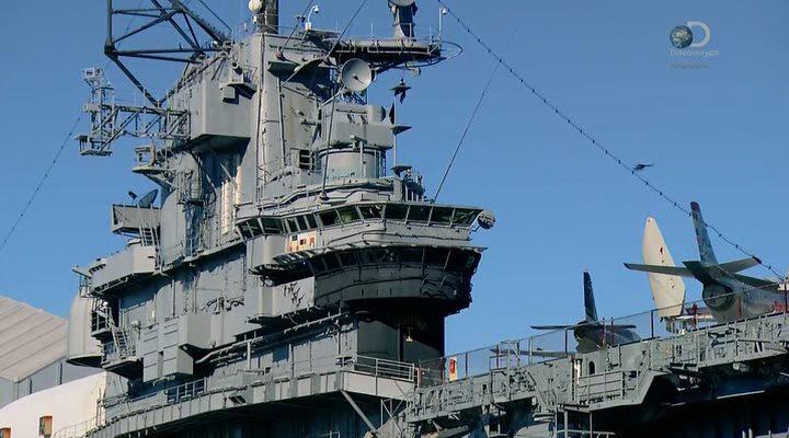 Discovery. Инженерия невозможного [01 сезон: 01-06 серии из 06] | HDTVRip