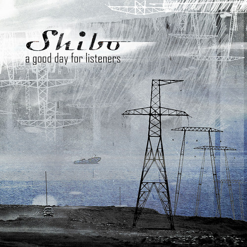 Shibo - A Good Day For Listeners (2015) MP3