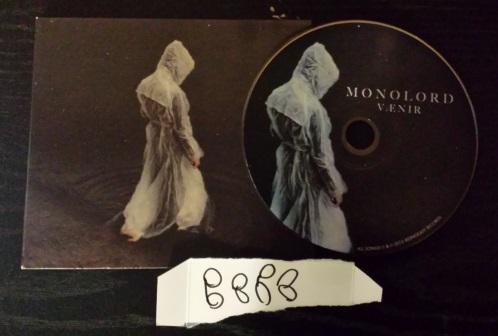 Monolord - Vnir (2015) MP3