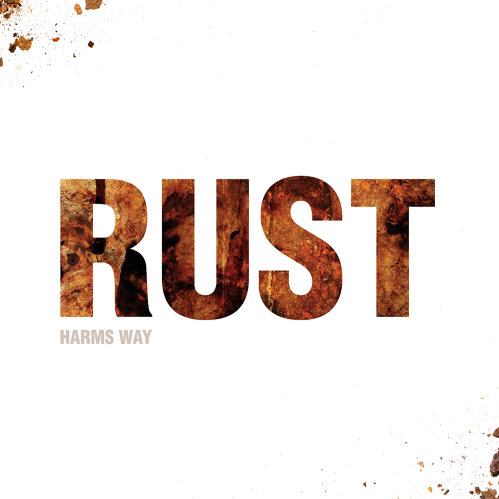 Harm's Way - Rust (2015) MP3