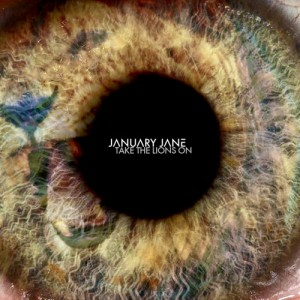 January jane - Take the Lions On [Single] (2015)
