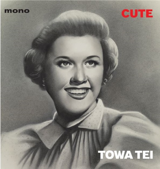 Towa Tei - Cute | MP3