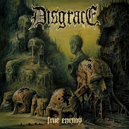 Disgrace - True Enemy (2015) MP3