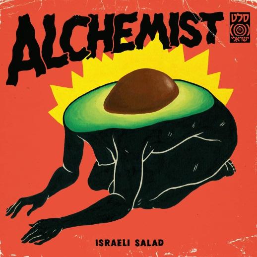 The Alchemist - Israeli Salad (2015) M4A