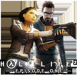 Half-Life 2: Episode One (2006) PC   RePack �� SlaY3RRR