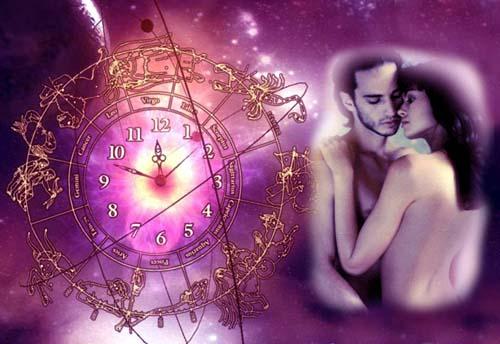 Эротический гороскоп для женщины фраза