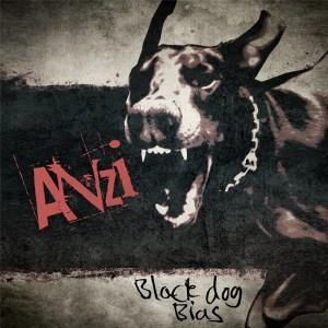 Anzi - Black Dog Bias (2015)