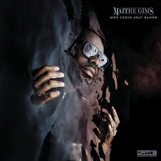 Maitre Gims - Mon Coeur Avait Raison (2015) MP3