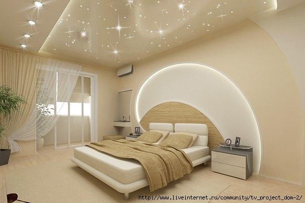 дизайн и ремонт спальни 470faf309310170c530a18d7ba3854b3