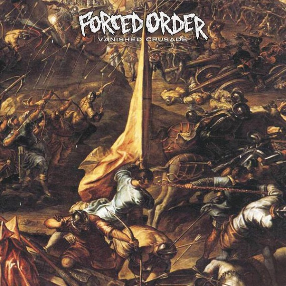 Forced Order - Vanished Crusade (2015) MP3