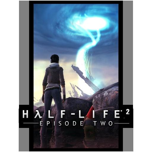Half-Life 2: Episode Two (2007) PC | RePack �� SlaY3RRR