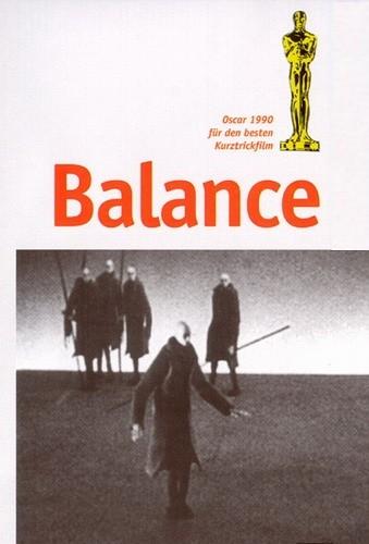 ������ (����������) / Balance (1989) WEBRip