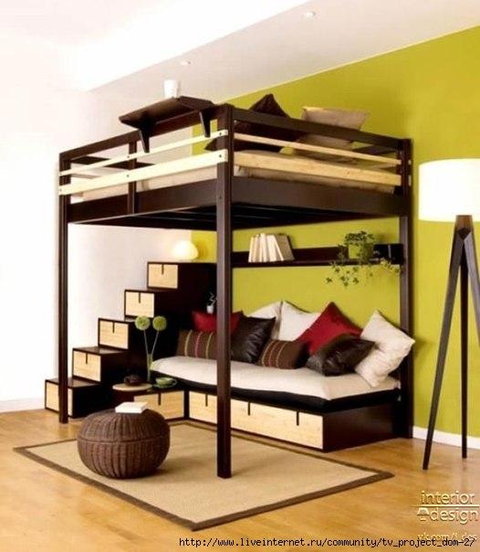 дизайн и ремонт спальни 9d2a37c2e68f692068dea830d8408ab5