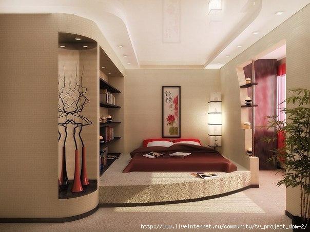 дизайн и ремонт спальни De7c5a6742f19b9f1c39c47fad9ff918