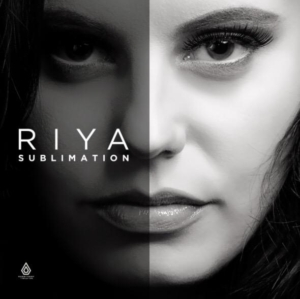 Riya - Sublimation (2015) MP3