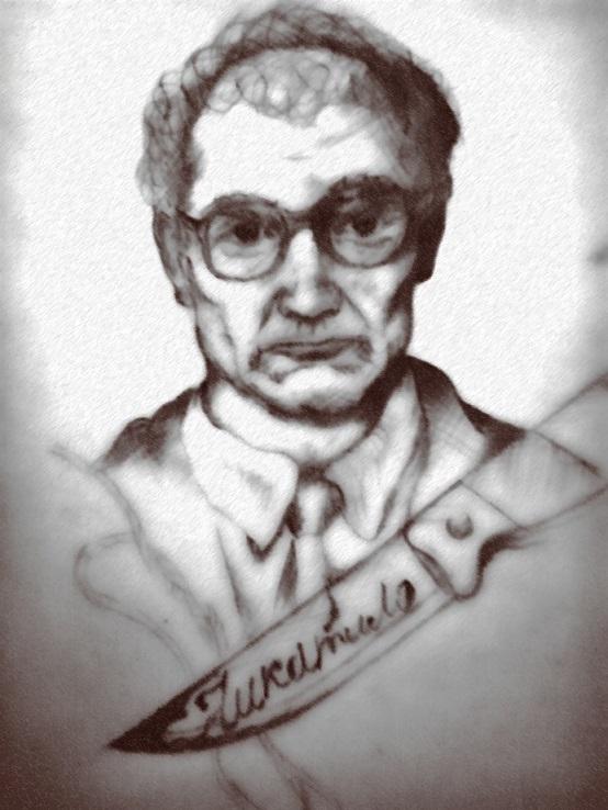 Портрет Чикатило