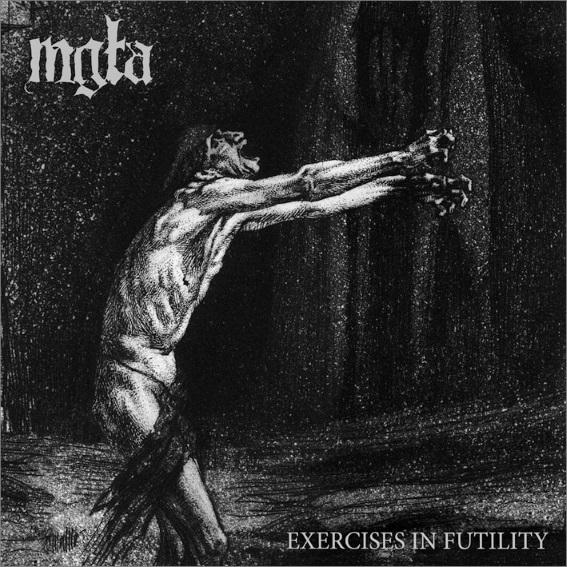 Mgla - Exercises In Futility (2015) MP3