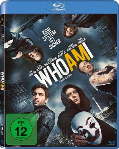 ��� � / Who Am I - Kein System ist sicher (2014) Blu-Ray   DUB   ��������