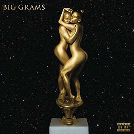 Big Boi and Phantogram - Big Grams (2015) MP3
