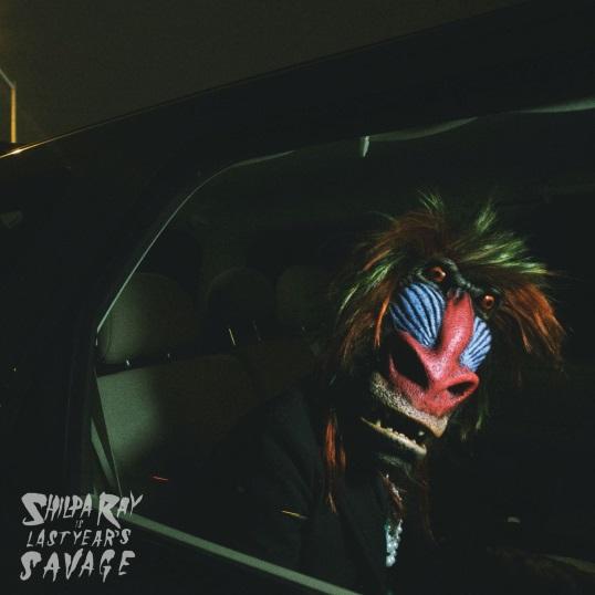 Shilpa Ray - Last Year's Savage (2015) MP3
