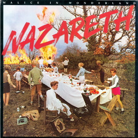 Download Nazareth Discography Vinyl Rip Lossless