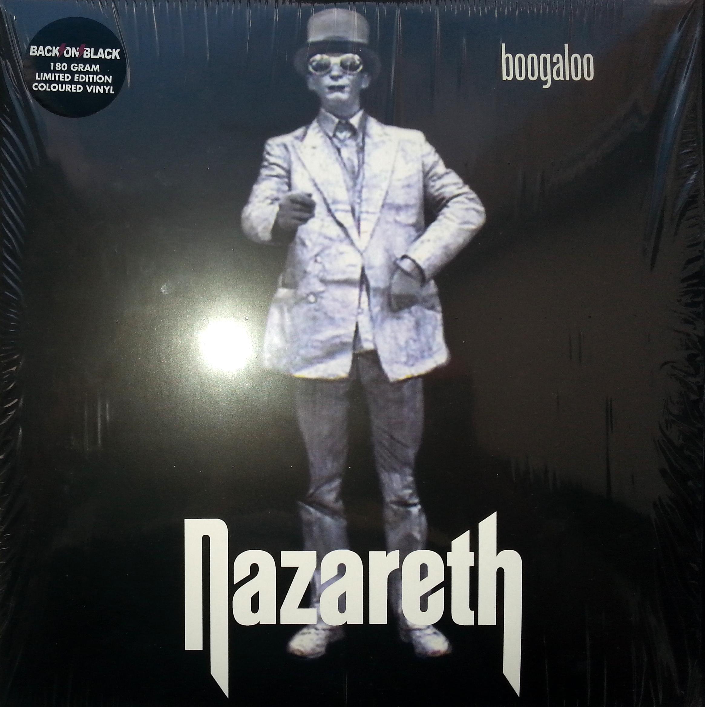 Nazareth Discography Vinyl Rip Lossless 1971 2014