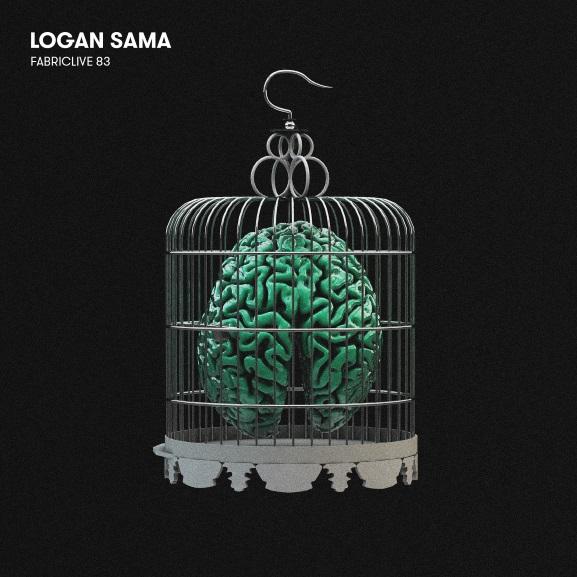 VA - FabricLive 83 mixed by Logan Sama (2015) MP3
