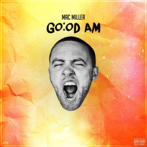 Mac Miller - GO:OD AM | MP3