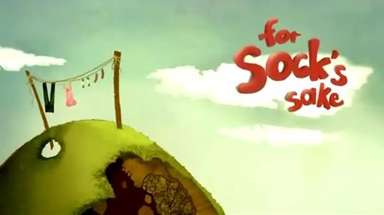 ���� ����� / For Sock's Sake (2008) DVDRip