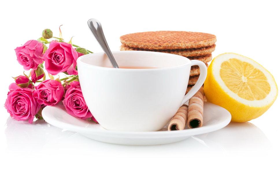 Картинки чашка кофе чая