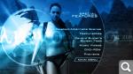 ���� �����: ��������������� ������� 2 � �������� ����� / Lara Croft Tomb Raider: The Cradle of Life (2003) DVD9 | MVO | AVO