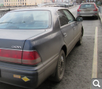 Toyota Crown 1998 год