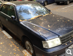 Toyota Crown 1998 год #11