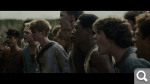 ������� � ��������� / The Maze Runner (2014) BDRemux 1080p | DUB