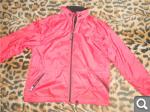 1. Мужская куртка Regatta - состояние очень хорошее, материал куртки воду не пропускает. Размер 52-54. [url=http://hostingkartinok.com/show-image.php?id=c72fce19426caae49b28c1c46e11ade0][img]http://s7.hostingkartinok.com/uploads/thumbs/2015/01/c72fce19426caae49b28c1c46e11ade0.png[/img][/url][url=http://hostingkartinok.com/show-image.php?id=a5ef4615e1da8010c312376867eb8ae4][img]http://s7.hostingkartinok.com/uploads/thumbs/2015/01/a5ef4615e1da8010c312376867eb8ae4.png[/img][/url][url=http://hostingkartinok.com/show-image.php?id=9947aa03df7671618be9570e35f319b2][img]http://s7.hostingkartinok.com/uploads/thumbs/2015/01/9947aa03df7671618be9570e35f319b2.png[/img][/url][url=http://hostingkartinok.com/show-image.php?id=db8039bad0a385f6e1cd1714358fb3da][img]http://s7.hostingkartinok.com/uploads/thumbs/2015/01/db8039bad0a385f6e1cd1714358fb3da.png[/img][/url][url=http://hostingkartinok.com/show-image.php?id=c16b32ec57f9362ddcf95c2fe1c57d9d][img]http://s7.hostingkartinok.com/uploads/thumbs/2015/01/c16b32ec57f9362ddcf95c2fe1c57d9d.png[/img][/url] Цена-200 грн.  2. Мужская куртка Greenland - двухсторонняя. Одна сторона красная - основная (материал похож на болоневый), другая - черная ворсистая. На черной стороне нет одного замка на кармане. В воротнике капюшон. Состояние очень хорошее. Размер-52-54. [url=http://hostingkartinok.com/show-image.php?id=93aaed93ea58da239c29f381c305111f][img]http://s7.hostingkartinok.com/uploads/thumbs/2015/01/93aaed93ea58da239c29f381c305111f.png[/img][/url][url=http://hostingkartinok.com/show-image.php?id=27a5f8772393d482c0f64516908e921b][img]http://s7.hostingkartinok.com/uploads/thumbs/2015/01/27a5f8772393d482c0f64516908e921b.png[/img][/url][url=http://hostingkartinok.com/show-image.php?id=449133344cf9b566272dd0a615e64461][img]http://s7.hostingkartinok.com/uploads/thumbs/2015/01/449133344cf9b566272dd0a615e64461.png[/img][/url][url=http://hostingkartinok.com/show-image.php?id=228d13c933b242f5bae55e613d4c2a29][img]http://s7.hostingkartinok.com/uploads/t