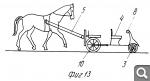 Гужевой транспорт на живосильной тяге D655121503ec642cff32b0b76b9a646b