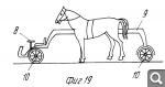 Гужевой транспорт на живосильной тяге D844bb3e9f2684cd4a9d17315bfab7ee