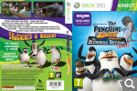 Kinect. The Penguins Of Madagascar. 155900997f1ee763c93d8f4bab6275c3