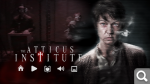Институт Аттикус / The Atticus Institute (2015) DVD9 | Лицензия