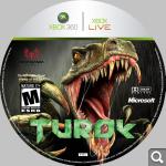 Turok XBOX360 A356dc99649f60e13eb1b68e7e4aff03