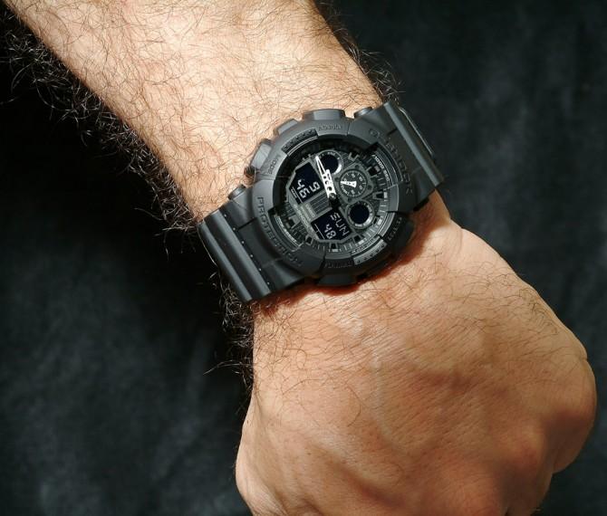Часы G-Shock Официальный сайт Casio G-Shock